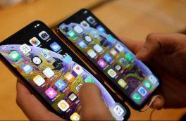 گوشیهای ۵G آیفون در سال ۲۰۲۰ عرضه می شود