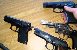 قیمت خرید و فروش سلاح در شبکه های مجازی