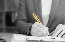 امضاهایی به رنگ طلا در سازمان غذا و دارو