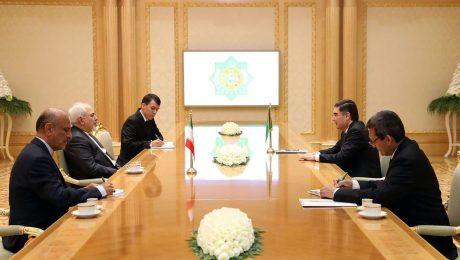 پایان تیتر: ایران و ترکمنستان