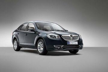 با بخشنامه پارس خودرو، خریداران برلیانس خودروی جایگزین میگیرند