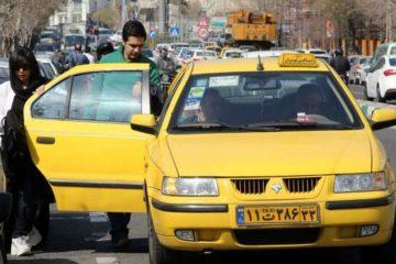 از روز شنبه با تاکسیهای فاقد برچسب قیمت برخورد می شود