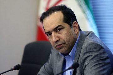 طی حکمی حسین انتظامی رئیس سازمان سینمایی شد