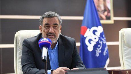 پایان تیتر: حمید بورد مدیر عامل شرکت نفت فلات قاره ایران