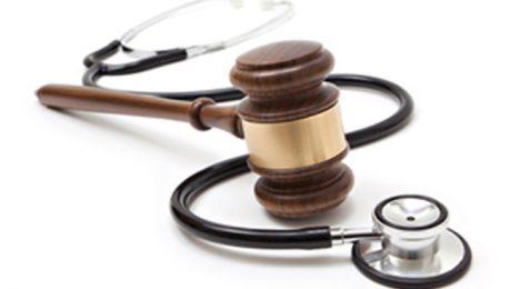 پایان تیتر: دادگاه جرایم پزشکی