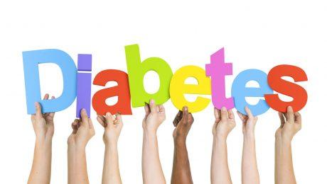 پایان تیتر: دیابت