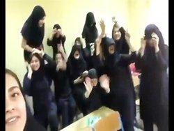 پایان تیتر: رقص در مدرسه
