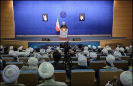 ملت ایران باعظمتتر از آن است که کسی بتواند تهدیدش کند