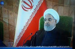 ایران برای توانمندی دفاعی خود از کسی اجازه نمیگیرد