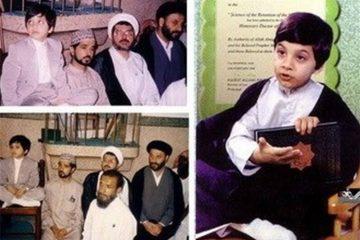 کودک نابغه قرآنی دهه هفتاد به کجا تبعید و حبس شد؟