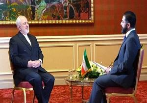 پایان تیتر: ظریف و الجزیره