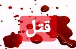 قاتل زنجیره ای مشهد شب تا صبح کنار جسد زن خوابید + عکس