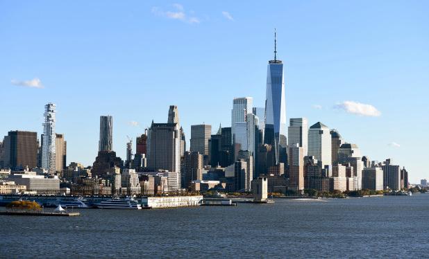 پایان تیتر: نیویورک آمریکا