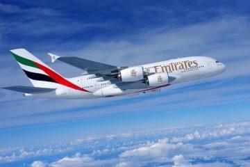 برنامه شرکت های هواپیمایی امارات در خلیج فارس تغییر نمی کند