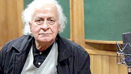 پایان تیتر: پرویز بهرام