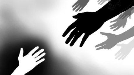 پایان تیتر: کمک به نیازمندان