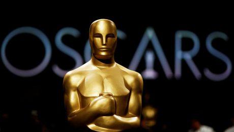 پایان تیتر: اسکار
