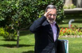 بطحایی استعفا داد، رئیس جمهورموافقت کرد