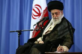 رهبر انقلاب با عفو و تخفیف مجازات تعدادی از محکومان موافقت کردند