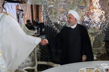 همکاری با کشورهای همسایه از اصول ثابت سیاست خارجی ایران است
