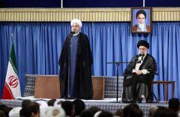سخنان و تغییر لحن دشمنان در اراده ملت و مسئولان ایران تأثیری ندارد