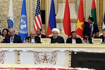 جمهوری اسلامی برای تدوین سازوکارهای دوجانبه سیاسی و امنیتی آماده است