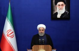 روحانی: بالاترین خیانت ناامید کردن مردم است