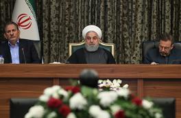 کاری که آمریکا علیه ملت ایران انجام داده از نمونههای بارز تروریسم اقتصادی است