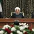 پایان تیتر: روحانی و هیات دولت