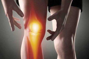 علائم و راه های درمان ساییدگی زانو