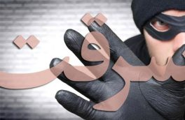 مردی که با پوشش زنانه در تهران سرقت می کرد دستگیر شد