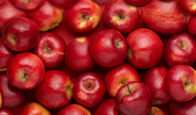 پایان تیتر: سیب