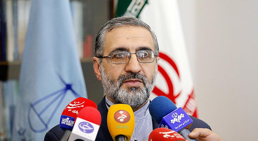 محسن افشانی به یک سال حبس محکوم شد