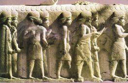 پیدایش و نابودی مادها به روایت تاریخ