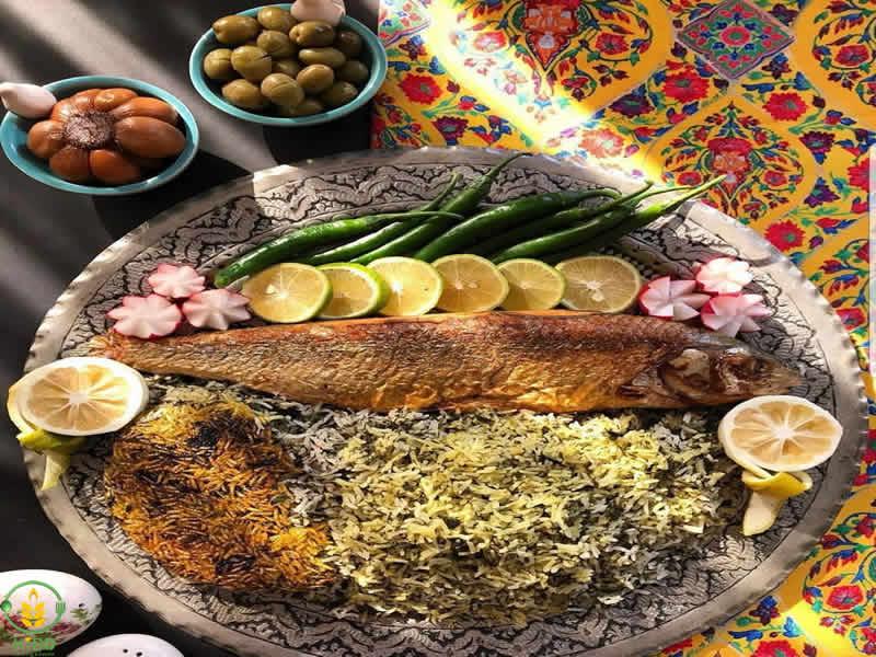 خوردن ماهی با این مواد غذایی سمی و خطرناک است | جدیدترین و مهمترین اخبار  سیاسی [ پایگاه خبری، تحلیلی پایان تیتر]