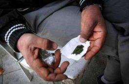 مصرف و خرید و فروش این ماده مخدر مجازاتی ندارد!!