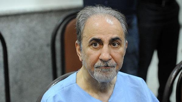 آقای نجفی به قتل اعتراف کرده و درخواست ما هم قصاص است/ نجفی: من امانتدار خوبی نبودم و قصدم قتل نبود