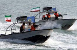 شناورهای سپاه «دیر» در درگیری مسلحانه در آب های دیر