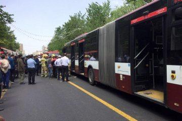 احتمال برکناری مدیرعامل اتوبوسرانی بعد از مطرح شدن فروش صندلی اتوبوسها
