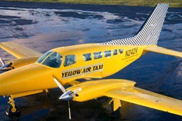 راه اندازی تاکسی هوایی در ایران از شهریورماه