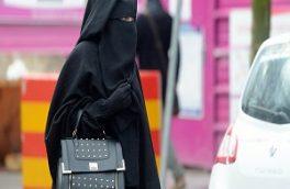 ممنوعیت استفاده از روبنده در ادارات دولتی تونس