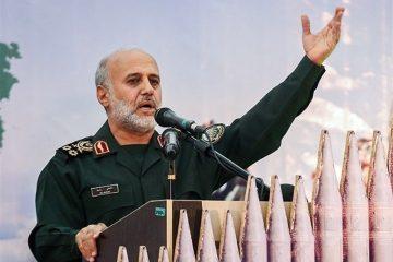 قدرت نهفته ایران به مراتب بیشتر از ابعاد آشکار آن است