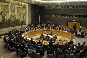 شکست سنگین و تاریخی قطعنامه ضد ایرانی آمریکا در سازمان ملل !