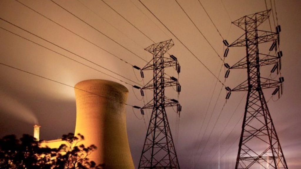 پایان تیتر: صنعت برق