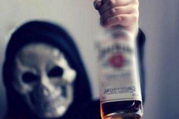 مهرنوش زن جوان تهرانی با مشروب تقلبی به قتل رسید