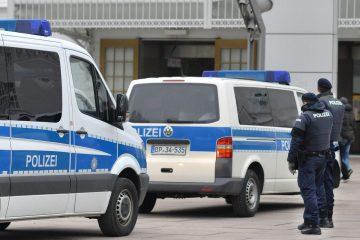 ایرانی های یخچالی توسط پلیس اتریش دستگیر شدند