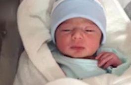 ۲ ماه است این نوزاد از بیمارستانی در شهریار دزدیده شده !