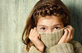 کودکان نباید بزرگتر از سنشان /  والدین هشیار باشید