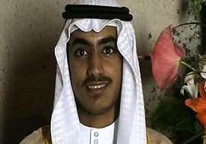 پایان تیتر: حمزه بن لادن