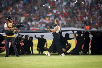 ماجرای رقص زنان در کربلا جنجالی شد+ عکس
